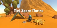 Mini Space Marine(Semi Idle RPG) screenshot №4