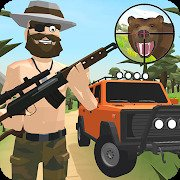 Hunting Sim - Game Free [MOD: Access Auto/No Ads] 1.1
