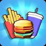 Idle Cafe! Tap Tycoon [MOD: Much money] 55.1.176