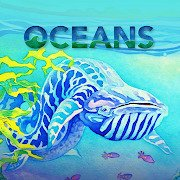 Oceans Board Game Lite [MOD: Additional Maps/Local Multiplayer] 1.0.7
