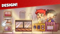 Own Coffee Shop: Idle Tap Game screenshot №6