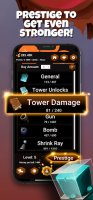 Tower Ball - Incremental Tower Defense screenshot №5