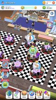 Idle Cafe! Tap Tycoon screenshot №7