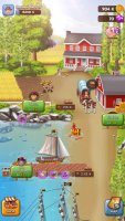 Pocket Ships Tap Tycoon: Idle Seaport Clicker screenshot №7