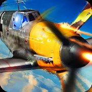Ace Squadron: WW II Air Conflicts [ВЗЛОМ: Много Денег] 1.1