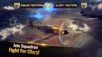 Ace Squadron: WW II Air Conflicts screenshot №4