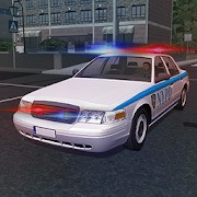 Police Patrol Simulator [MOD: Much Money/No Advertising] 1.0.4