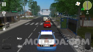 Police Patrol Simulator screenshot №7