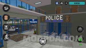 Police Patrol Simulator screenshot №2