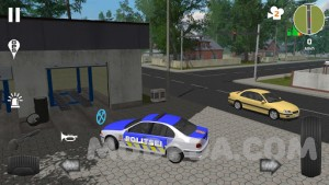 Police Patrol Simulator screenshot №4