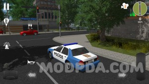 Police Patrol Simulator screenshot №6